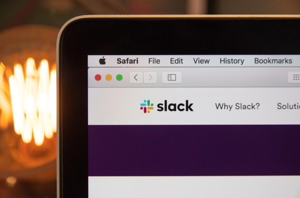 outils de travail collaboratifs slack