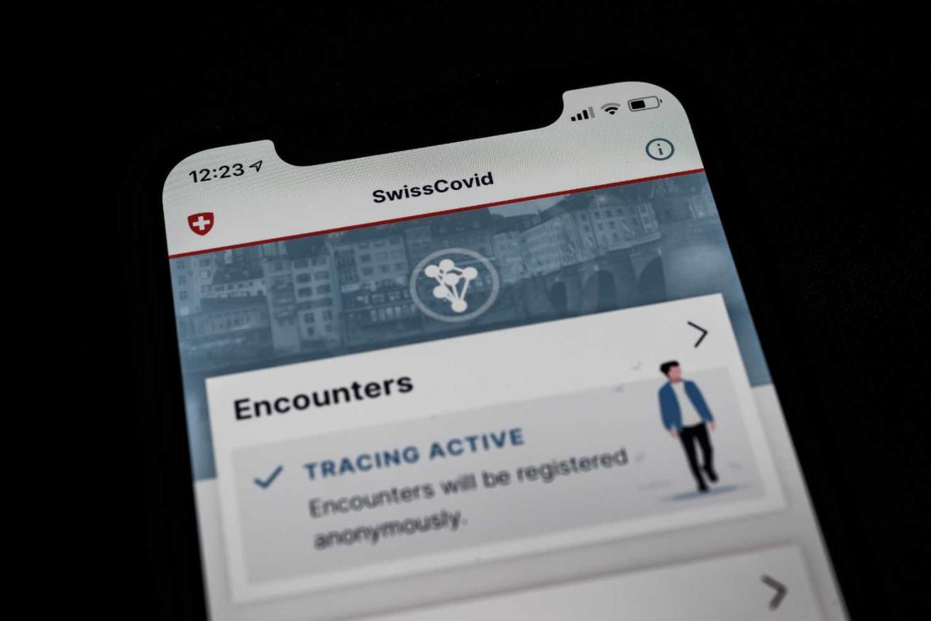 Swisscovid lancée en suisse retrospective tech