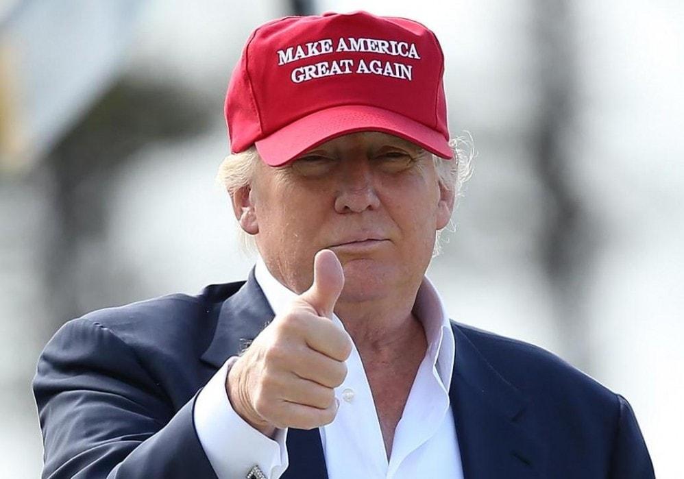 Les prises de position du Président Trump sur la technologie, Apple, la sécurité informatique, et la liberté d'expression sur internet